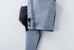 SPIDI Mission Beta chaqueta moto anti contaminacion06