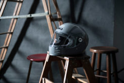Shoei Glamster casco retro3