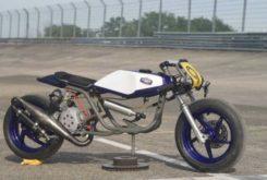 Super 2T anx sprint racer preparacion moto