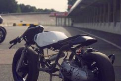 Super scooter 2T anx sprint racer preparacion