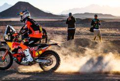 Toby Price Dakar 2020 Etapa 5
