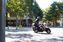 Triumph Street Triple S 2020 18
