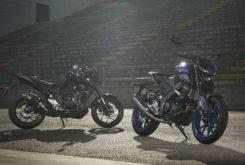 Yamaha MT 125 2020 87