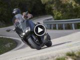 Yamaha TMAX 2020 video prueba