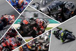 Analisis MotoGP Test Sepang 2020