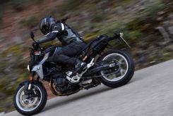 BMW F 900 R 2020 presentacion prueba 06