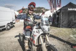 Bassella Race 1 2020Yamaha Tenere 3221