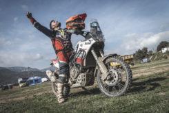 Bassella Race 1 2020Yamaha Tenere 3240