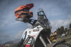 Bassella Race 1 2020Yamaha Tenere 3247