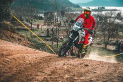 Bassella Race 1 2020Yamaha Tenere 70058