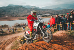 Bassella Race 1 2020Yamaha Tenere 7007