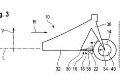 Bikeleaks BMW patente impato rueda delantera