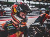 Dani Pedrosa Test Sepang MotoGP 2020 (1)