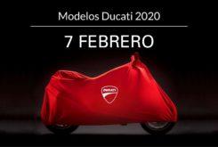 Ducati Madrid fiesta novedades 2020