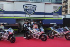 Equipo Reale Avintia Racing 2020 07