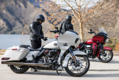 Harley Davidson CVO Road Glide 2020 10