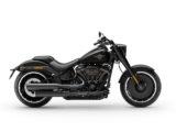 Harley Davidson Fat Boy 30 Anniversario 2020 07