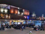 Harley Davidson Madrid Sur concesionario