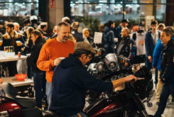 Harley Davidson Madrid Sur concesionario2