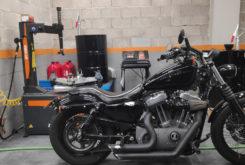Harley Davidson Madrid Sur concesionario4
