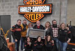 Harley Davidson Madrid Sur concesionario6