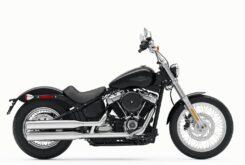 Harley Davidson Softail Standard 2021