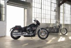 Harley Davidson Softail standard precio