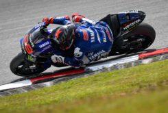Jorge Lorenzo Test Sepang MotoGP 2020