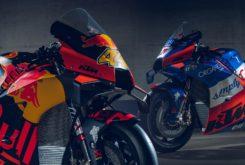 KTM Tech 3 2020 MotoGP colores