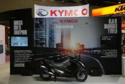 KYMCO AK 550 2020 16