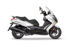 KYMCO Super Dink 350 2020 26
