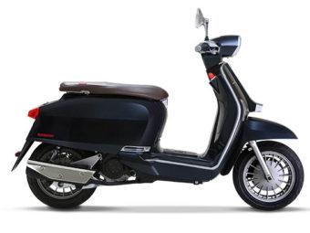 Lambretta V50 Special 2020 02