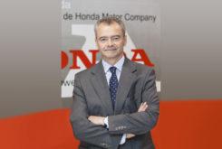 Marc Serruya Honda España