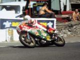 Mike Hailwood TT Isla de Man 1978