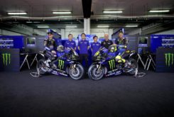 Monster Energy Yamaha MotoGP 2020