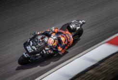 MotoGP 2020 Test Sepang fotos primer dia (4)