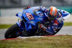 MotoGP 2020 Test Sepang fotos tercer dia (11)
