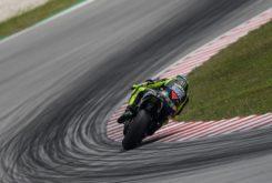 MotoGP 2020 Test Sepang fotos tercer dia (67)
