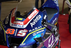 Presentacion Reale Avintia Racing motogp 2020 Ducati GP19