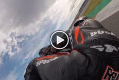 Scott Redding Ducati Panigale V4 S 2020 ValenciaPlay