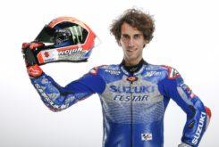 Suzuki Ecstar MotoGP 2020 Alex Rins Joan Mir (10)