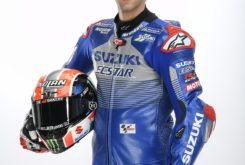Suzuki Ecstar MotoGP 2020 Alex Rins Joan Mir (12)
