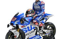 Suzuki Ecstar MotoGP 2020 Alex Rins Joan Mir (18)