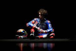 Suzuki Ecstar MotoGP 2020 Alex Rins Joan Mir (3)
