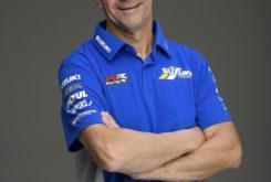 Suzuki Ecstar MotoGP 2020 Alex Rins Joan Mir (35)