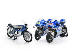 Suzuki Ecstar MotoGP 2020 Alex Rins Joan Mir (37)