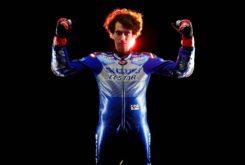 Suzuki Ecstar MotoGP 2020 Alex Rins Joan Mir (5)