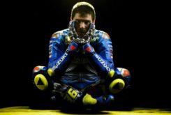 Suzuki Ecstar MotoGP 2020 Alex Rins Joan Mir (58)