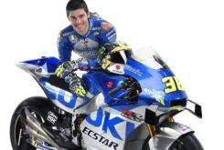 Suzuki Ecstar MotoGP 2020 Alex Rins Joan Mir (65)