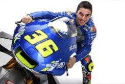 Suzuki Ecstar MotoGP 2020 Alex Rins Joan Mir (68)